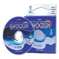 Nylon Shogun Lazer 30 M pechemouchefly