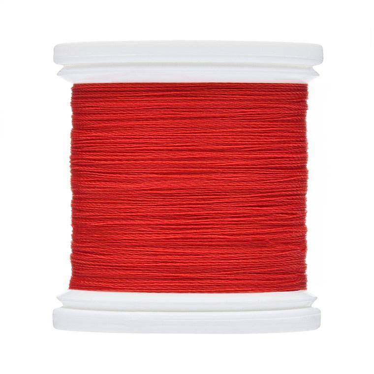 fil gr 8/0 rouge