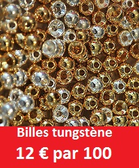 billes tungstene