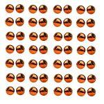 billes tungstene orange metal