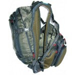 gilet mouche chest pack