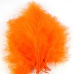 marabout orange